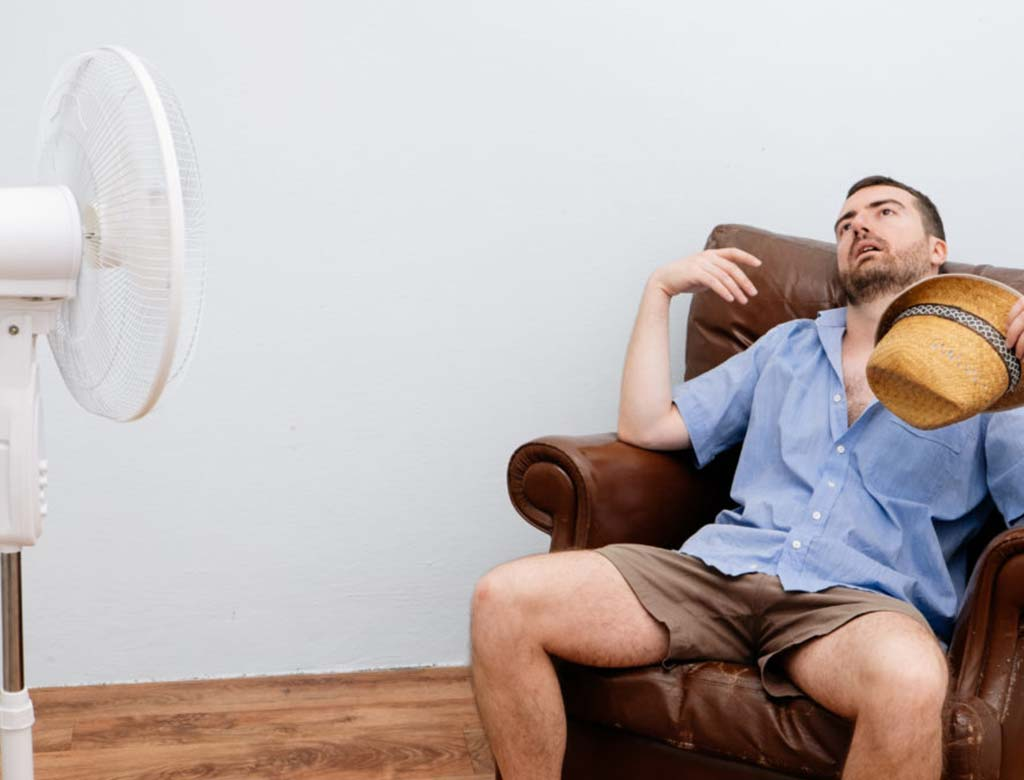 Is Your Air Conditioner Ready for the Task Ahead? The Summer Is Just Around the Corner