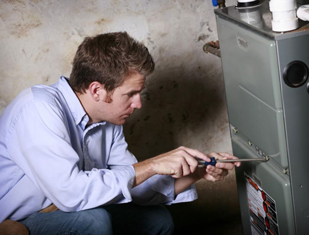 Reasons to Call for Heater Repairs
