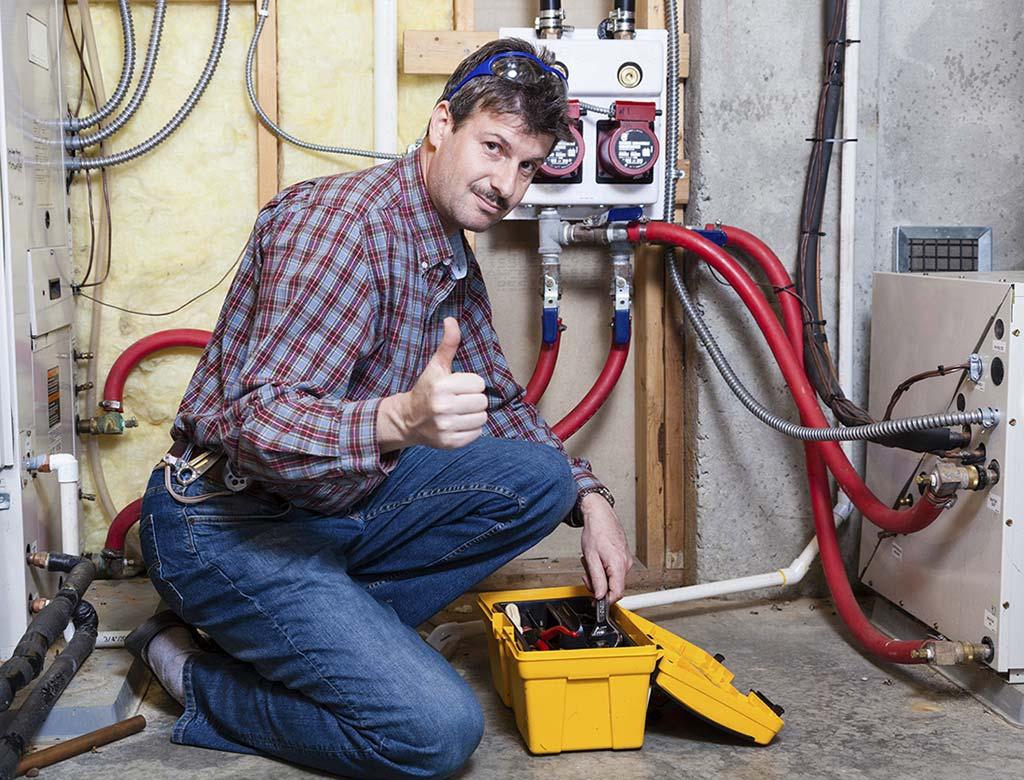 The Most Common Fixes to Your Furnace Problems