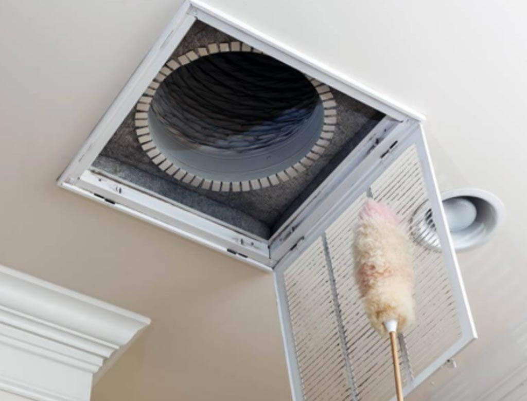 Why Your Home Needs Regular Air Duct Cleaning