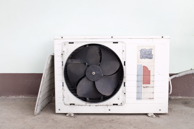 7 Signs Your AC Need to Be Replaced