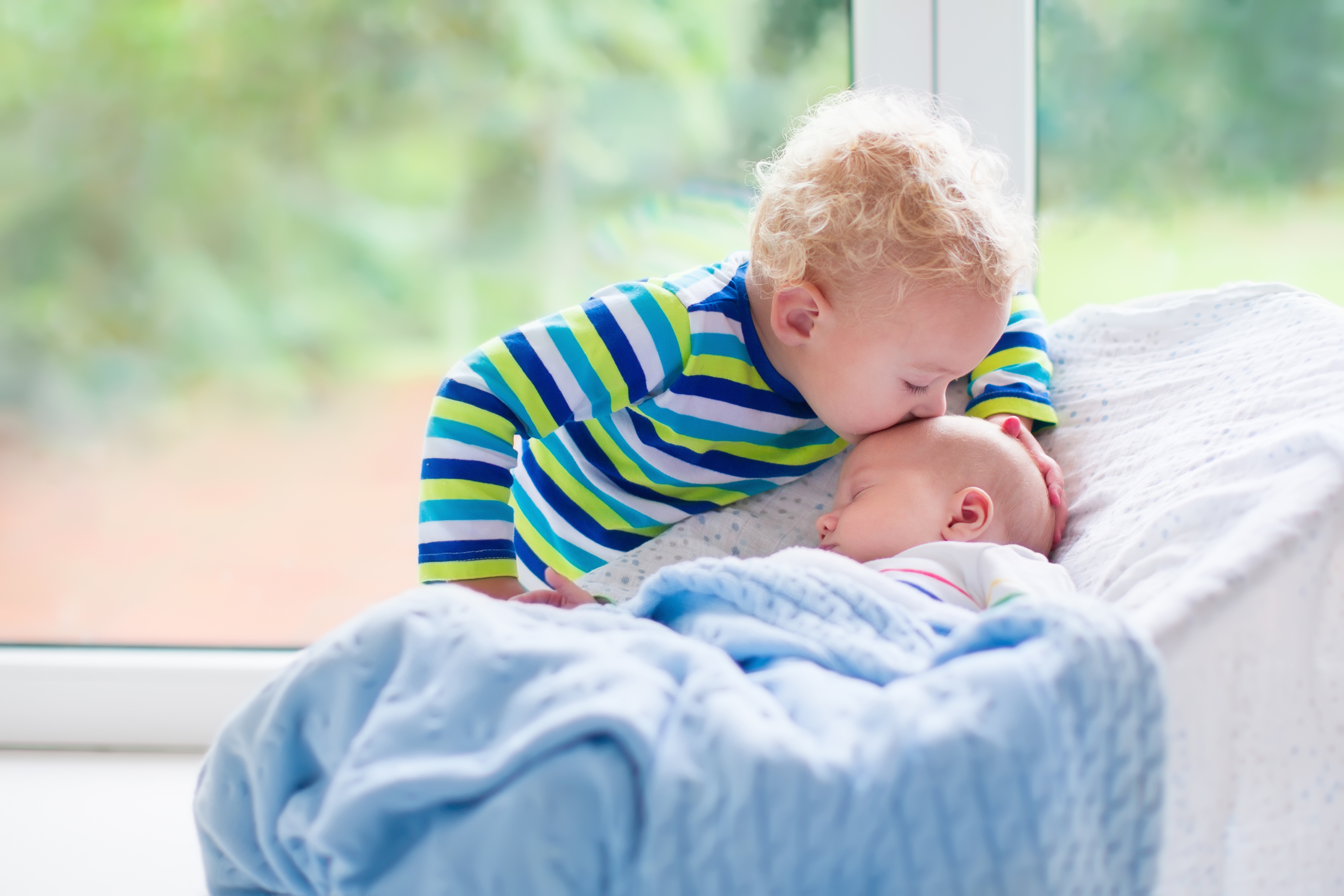 Indoor Air Quality Checklist Before You Bring Home Baby